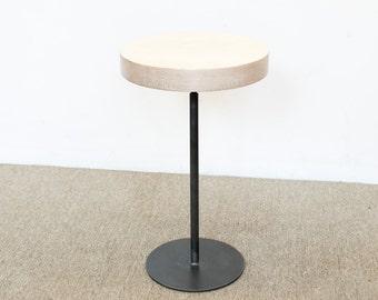 SALE Maple End Table
