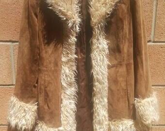 Size medium chic style coat