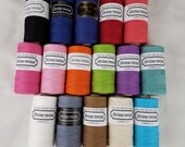 Divine Twine Full Spool Clearance Multiple Colors to Choose From