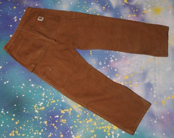 CARHARTT VINTAGE Jeans Denim Size 32