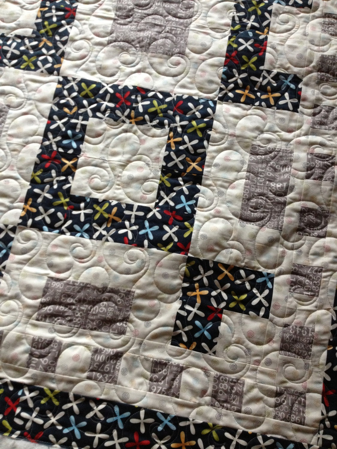 Tuesdays Tip ~ Looking for a Longarm Quilter...Quality with Heather Spence