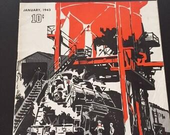 Model Builder January 1943