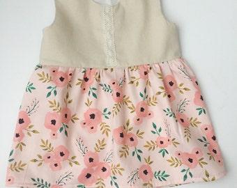 Spring Fever Dress