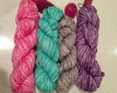 Universal Yarn's Cotton Supreme DK Seaspray Yarn