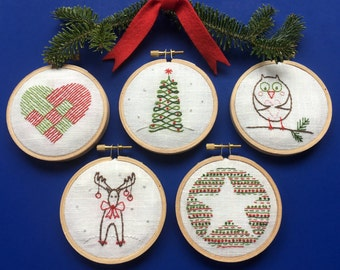 Ornament Pattern Bundle