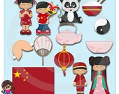 2017 Kids Of The World China Clip art  Clipart Graphics  Commercial Use