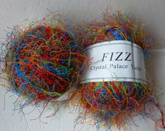 Sale  Circus 7226  Fizz Crystal Palace Yarns