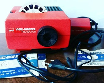 Viewmaster Projector LOWER PRICE NOW!
