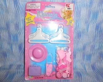 """Fashion Doll Accessories-Fits 11.5"""" Dolls"""