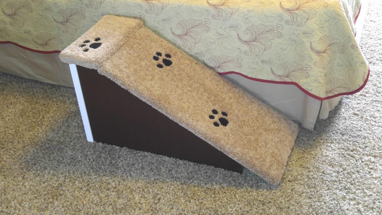Rampe de chien-animaux-chat parfait pour les petits chiens