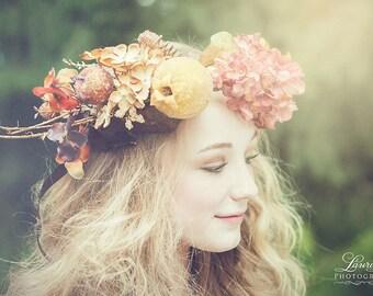Floral Crown Item 233