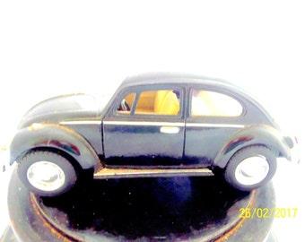 Diecast Vintage VW Beetle 1967 - Spot the Mistake.
