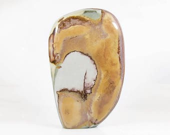 Jasper Freeform Madagascan Mineral