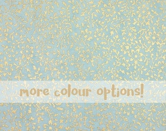 Chiyogami Paper Vintage Collection for Weddings, Anniversaries, Card Making and Craft Projects