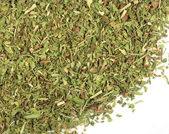Feverfew Dried Herb One Ounce Bag
