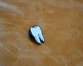 Tooth pin 3/4 inch