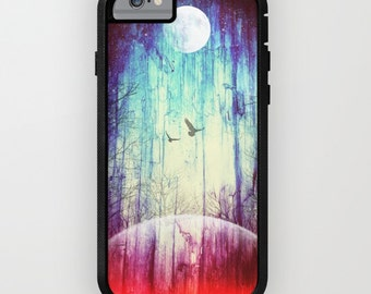 Super Protective iPhone Case | Rainbow Phone Case | Hippie iPhone Case | Moon iPhone Case | Space iPhone Case | Adventure Phone Case