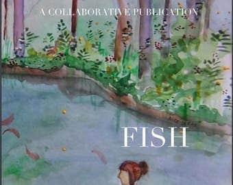 Read Me: Fish (Digital Copy)