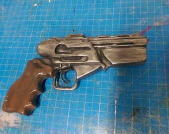 Battle Star Galactica Hand Gun