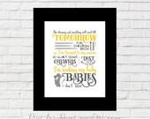 Babies Don't Keep Custom Version