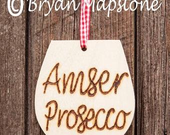 Amser prosecco - Prosecco time