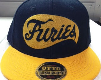 ON SALE!!! The Furies baseball cap The Warriors movie cult classic