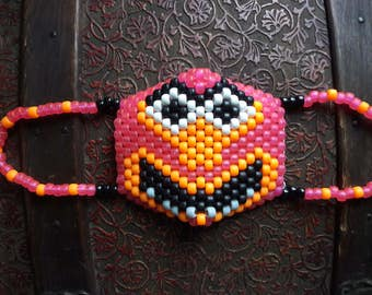 Animal Muppet Kandi Mask