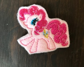 UNCUT My Little Pony felties