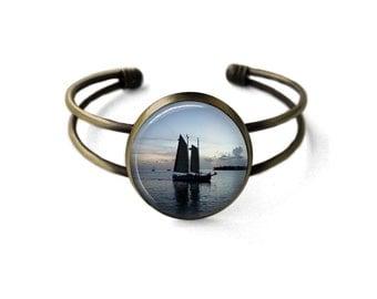 Key West Sailing Bracelet