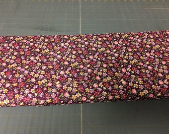 no. 353 CH Lily Garden Fabric by the yard