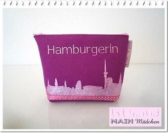 Cosmetics bag Hamburg