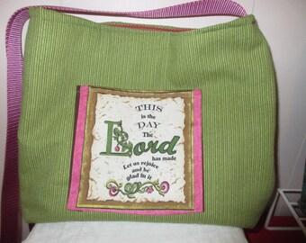 Bible crossbody bag, Bible crossbody tote, Christian handbags,