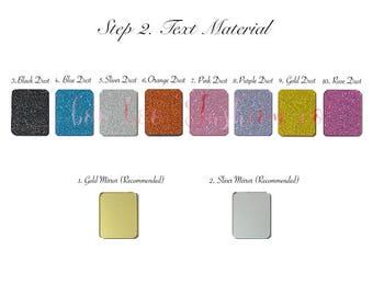 hot dog mustard miniature polymer clay - yummy decoration polymer clay