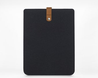 IPad Air Felt Case, iPad Cover, iPad Sleeve, iPad Air 2 Case, iPad Air 2 Cover