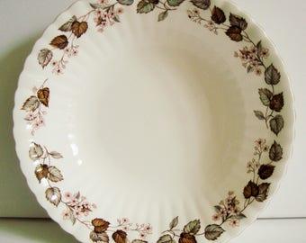 Royal Albert Lindon Lea serving bowl