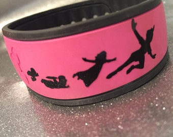 Magic Band Decal READY TO SHIP Peter