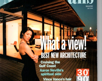New Orleans Magazine  May 2004 Issue