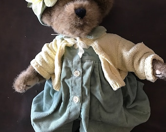 Boyds Bears Olivia R. Thornberry