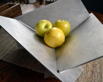 plane [bowl] - [custom for Brian]