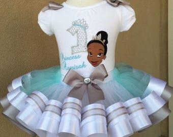 Princess  Tutu set