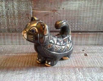 Vintage De Rosa Rinconada Cat Collectible