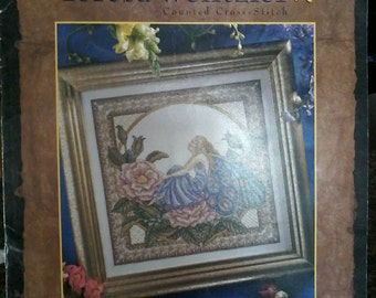 Teresa Wentzler Summer Faerie Cross Stitch