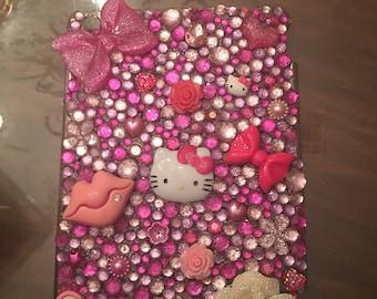 Pink iPad Mini 2 Case