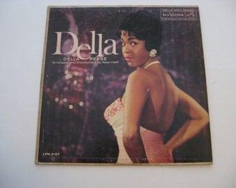 Della Reese  -  Della - 1960