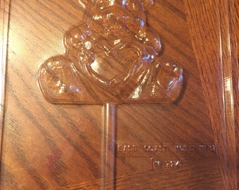 Extra Large Bear with Heart (v724)