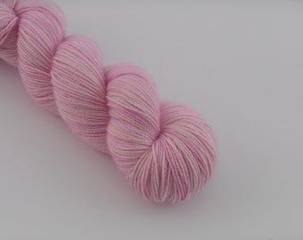 PETILLANTE SOCK,  Ballerine, merino nylon sock yarn ,100g