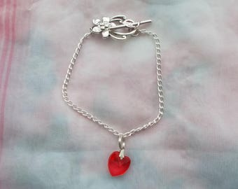 sale on 1 Beautiful Handmade Bracelet for special someone