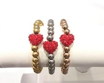 Valentine Jennifer bracelet
