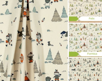 nursery curtains in 3 colors and 14 sizes premier prints cowboy and friends collection