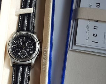 Tissot PR 50 Chronograph  ref. J178/278 in box with the manual - Quartz Chronograph . NEW Year = New Price!